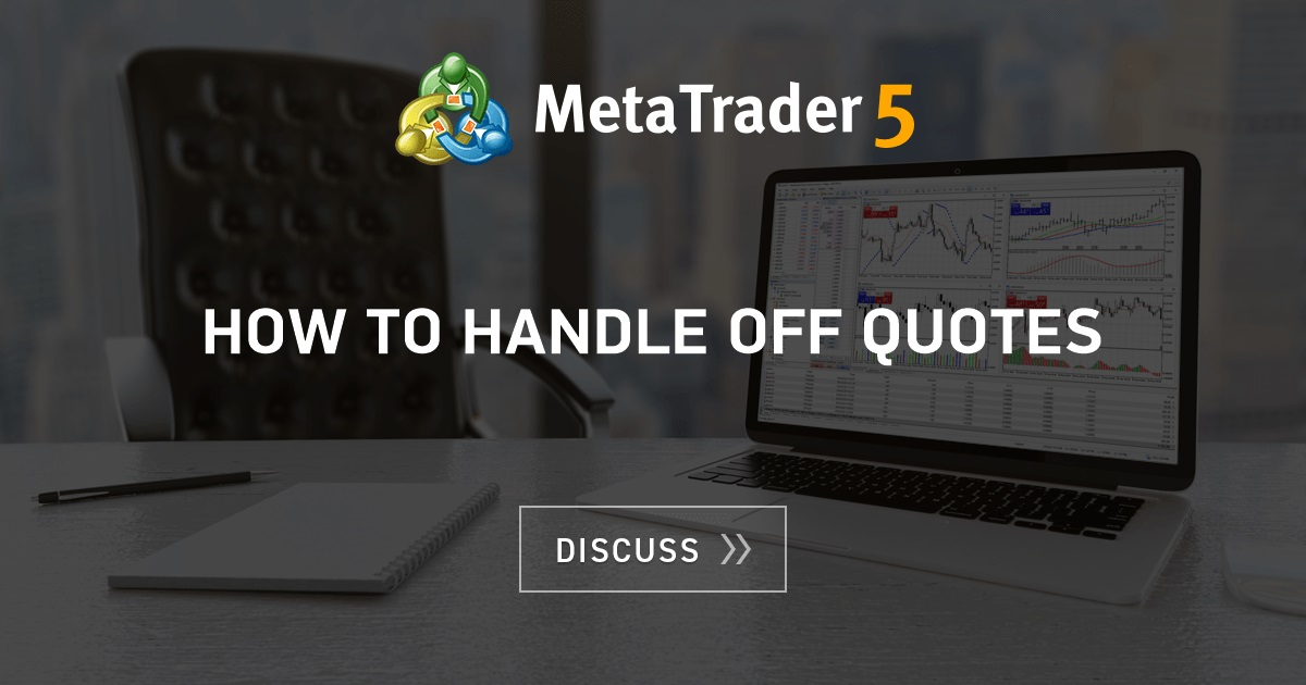 Off quotes forex meaning