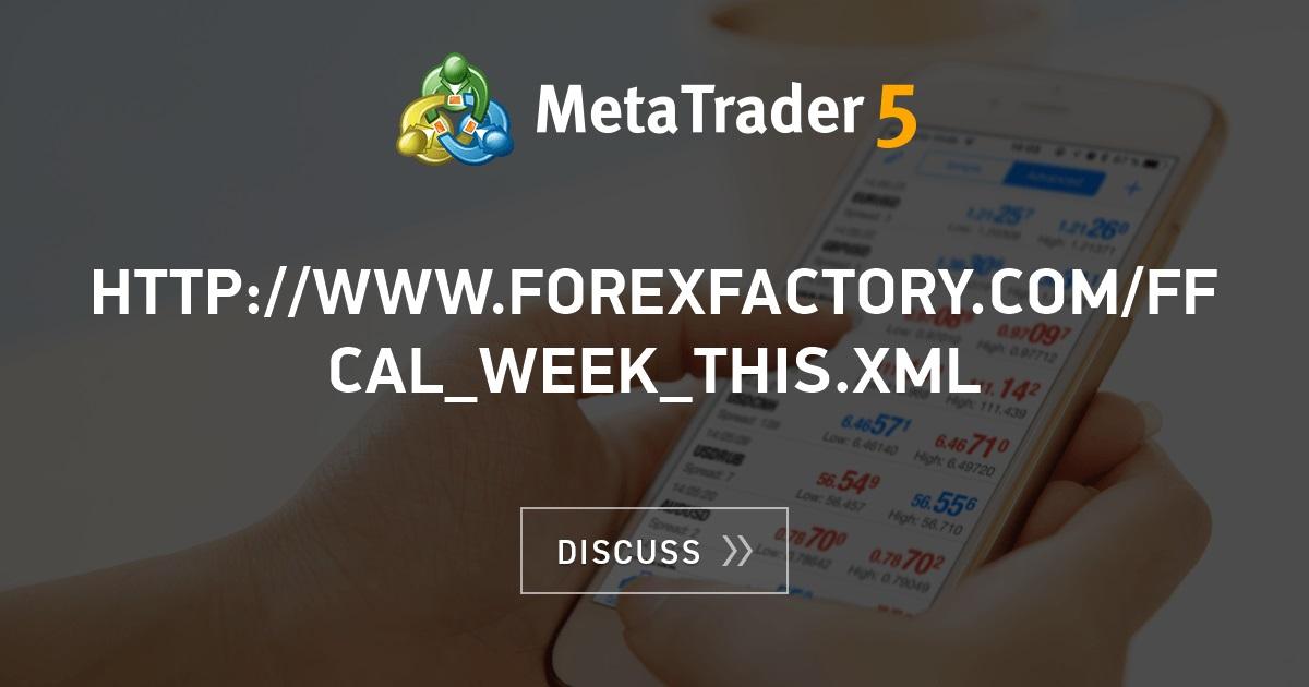 Forex factory com