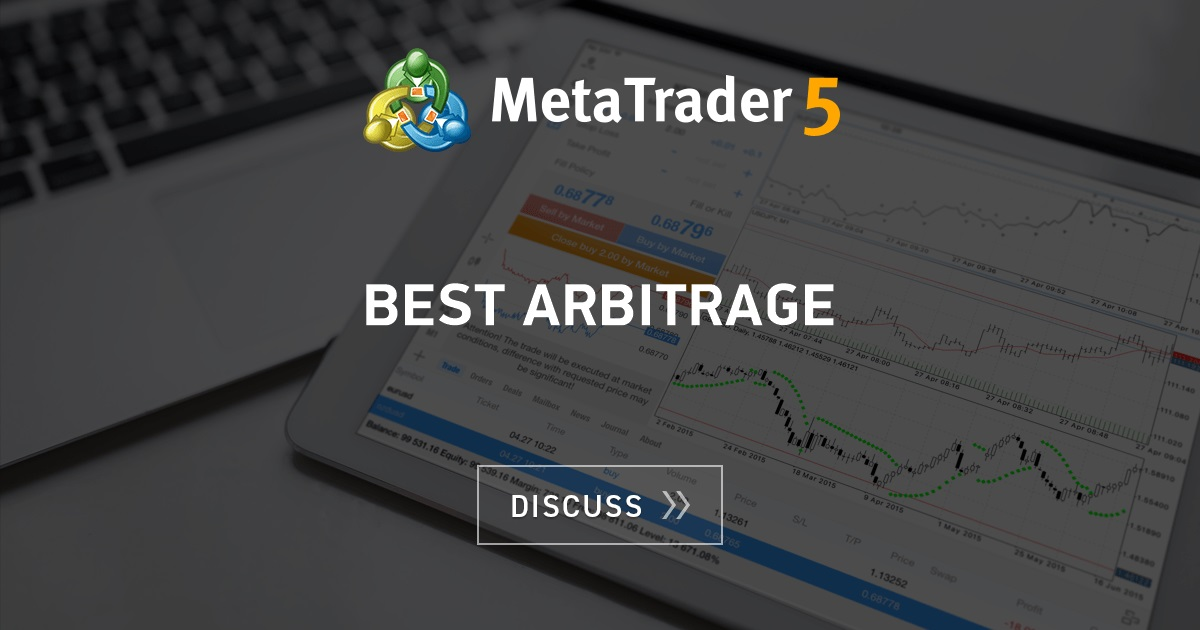 Forex arbitrage forum