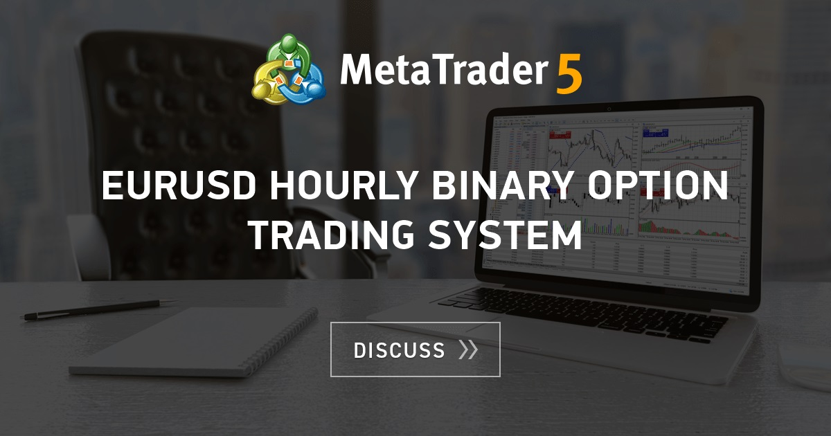 Hourly binary options