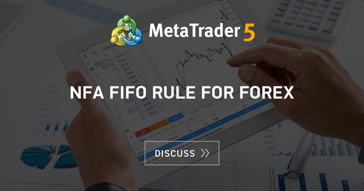Nfa forex brokers