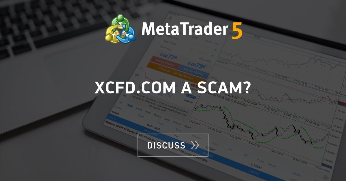 Xcfd forex