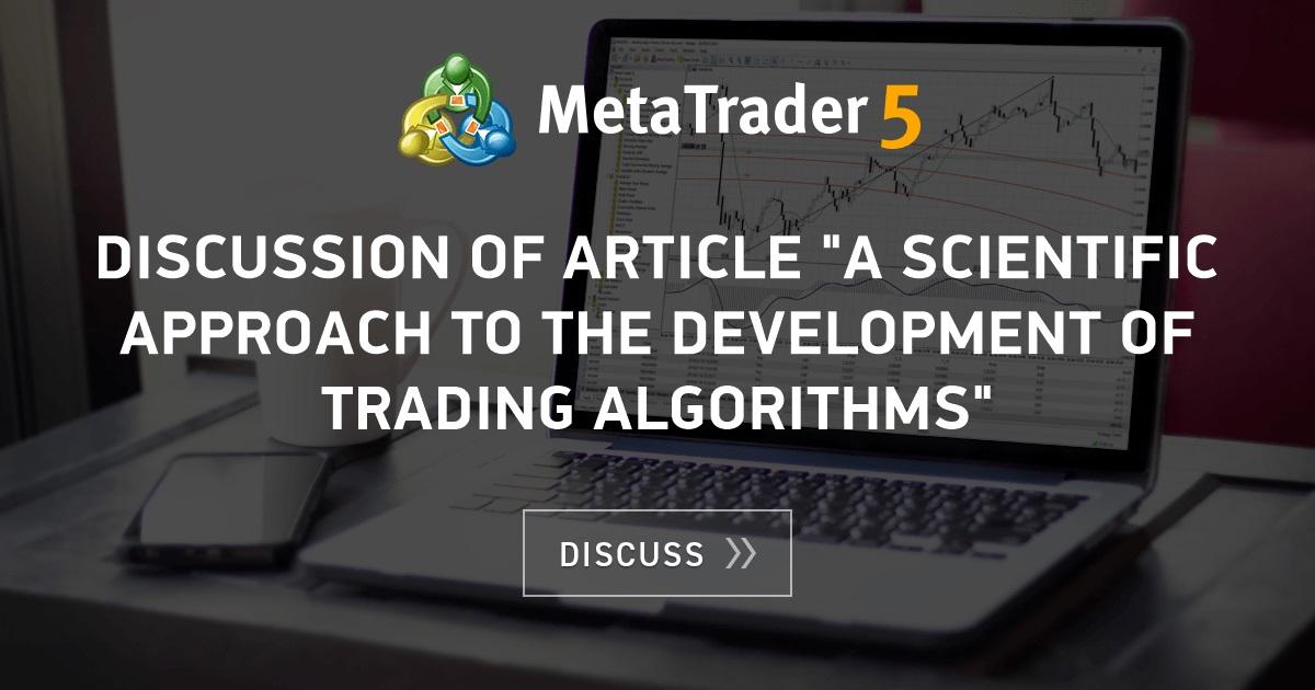 Trader Forum Deutsch