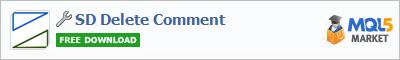 Utilitie SD Delete Comment