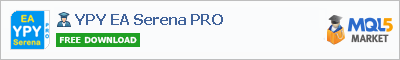 Buy YPY EA Serena PRO Expert Advisor in the store selling algo trading systems