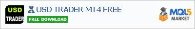 Expert Advisor USD TRADER MT4 FREE