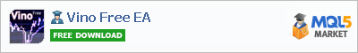 Download Vino Free EA Expert Advisor
