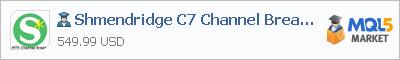 Expert Advisor Shmendridge C7 Channel Breaks