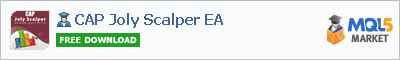 Buy CAP Joly Scalper EA Expert Advisor in the store selling algo trading systems