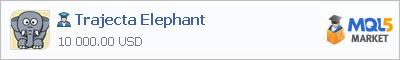 Expert Advisor Trajecta Elephant