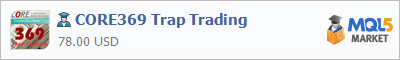 Expert CORE369 Trap Trading
