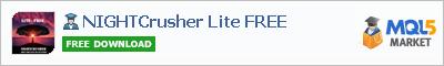 Buy NIGHTCrusher Lite FREE Expert Advisor in the store selling algo trading systems