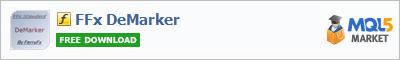 Indicator FFx DeMarker