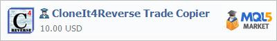 Expert CloneIt4Reverse Trade Copier