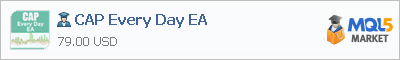 Expert CAP Every Day EA