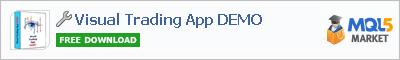 Utilitie Visual Trading App DEMO
