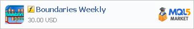 Indicator Boundaries Weekly