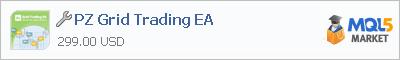 Expert Advisor PZ Grid Trading EA