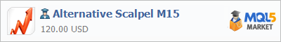 Expert Alternative Scalpel M15