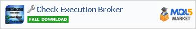 Utilitie Check Execution Broker