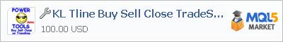 Utilitie KL Tline Buy Sell Close TradeSim