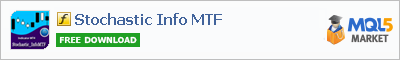 Indicator Stochastic Info MTF