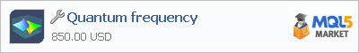 Buy Quantum frequency trading application in the store of automated robot systems