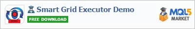 Expert Advisor Smart Grid Executor Demo