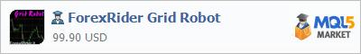 Expert Advisor ForexRider Grid Robot