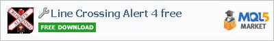 Utilitie Line Crossing Alert 4free