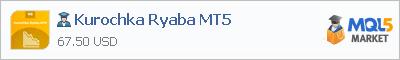 Expert Advisor Kurochka Ryaba MT5