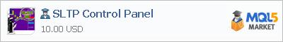 Expert Advisor SLTP Control Panel