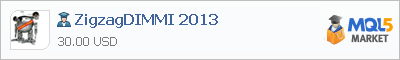 Купить эксперта ZigzagDIMMI 2013 в магазине систем алготрейдинга