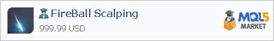 Купить эксперта FireBall Scalping в магазине систем алготрейдинга