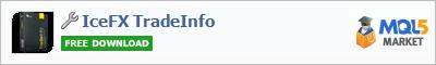 Купить приложение IceFX TradeInfo в магазине систем алготрейдинга