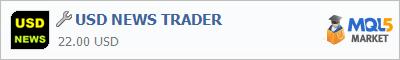 Купить приложение USD NEWS TRADER в магазине систем алготрейдинга