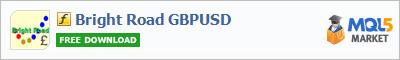 Купить индикатор Bright Road GBPUSD в магазине систем алготрейдинга