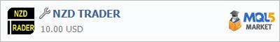 Купить приложение NZD TRADER в магазине систем алготрейдинга