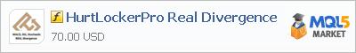 Купить индикатор HurtLockerPro Real Divergence в магазине систем алготрейдинга