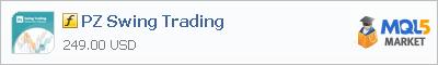 Индикатор PZ Swing Trading