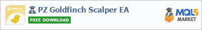 Купить эксперта PZ Goldfinch Scalper EA в магазине систем алготрейдинга