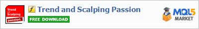 Купить индикатор Trend and Scalping Passion в магазине систем алготрейдинга