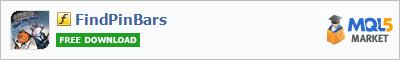 Индикатор FindPinBars