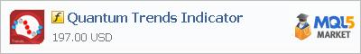 Индикатор Quantum Trends Indicator