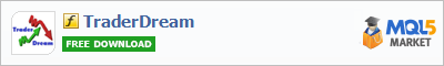 Купить индикатор TraderDream в магазине систем алготрейдинга