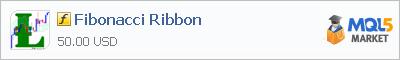 Индикатор Fibonacci Ribbon