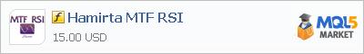 Индикатор Hamirta MTF RSI