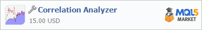 Анализатор Correlation Analyzer