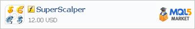 Индикатор SuperScalper