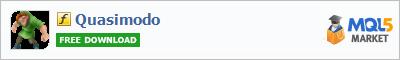 Купить индикатор Quasimodo в магазине систем алготрейдинга